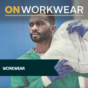 Barron workwear